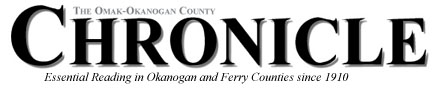 Omak-Okanogan County Chronicle